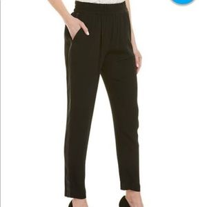 Rebecca Taylor Emma flowy dress pant - size 6